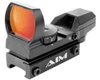 Aim Sports Sight - Reflex - 1X34mm (RT4-01)