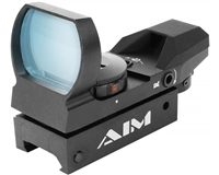 Aim Sports Sight - Reflex - 1X34mm (RT4-03)