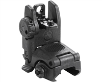 Magpul MBUS Flip Up Rear Sight (Generation 2)