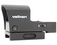 Valken Paintball Sight - Kilo Red Dot