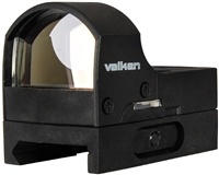 Valken Paintball Sight - Mini Reflex Red Dot (Molded) (101742)