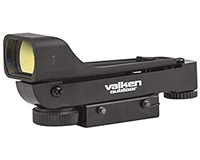 Valken Paintball Sight - Molded Red Dot Sight (73803)