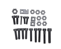PCS Paintball US5 Complete Screw Kit