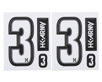 HK Army Sticker Pack - Number 3