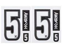 HK Army Sticker Pack - Number 5