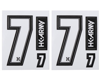 HK Army Sticker Pack - Number 7
