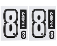 HK Army Sticker Pack - Number 8