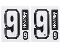 HK Army Sticker Pack - Number 9