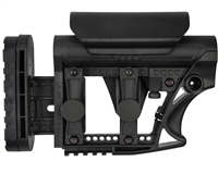 Luth-AR Rifle Buttstock - MBA-3