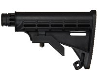 Planet Eclipse Paintball 6 Point Collapsible Stock - EMEK MG100