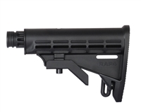 RAP4 6 Point Collapsible Stock - Tippmann 98