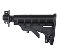 RAP4 6 Point Collapsible Stock - Tippmann X7