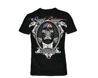 Tapout T-Shirt - Chael Sonnen American Gangster